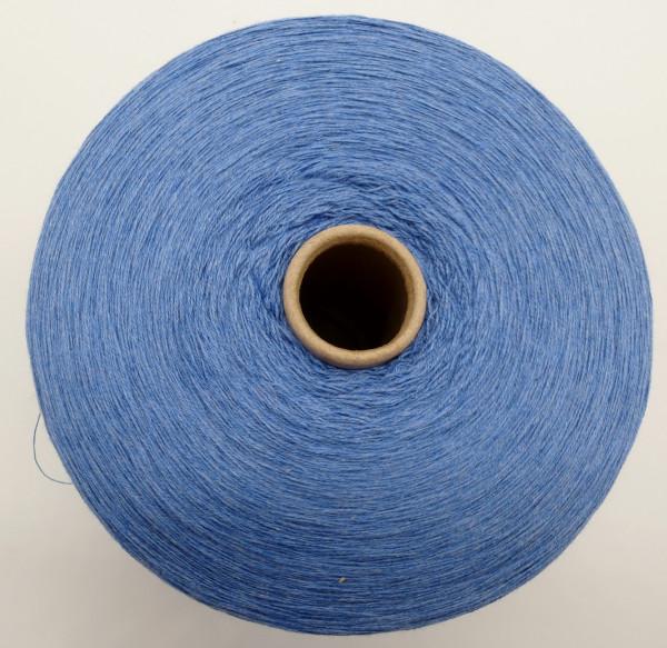 Kone Jeansblau Meliert