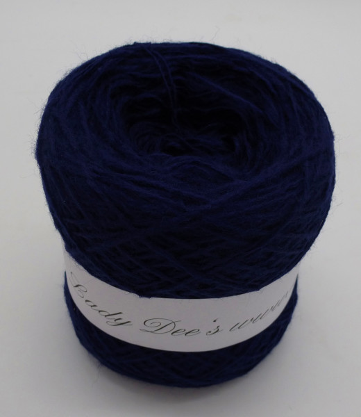 Woll-Acryl-Gemisch - Tinte - 50g - 450m