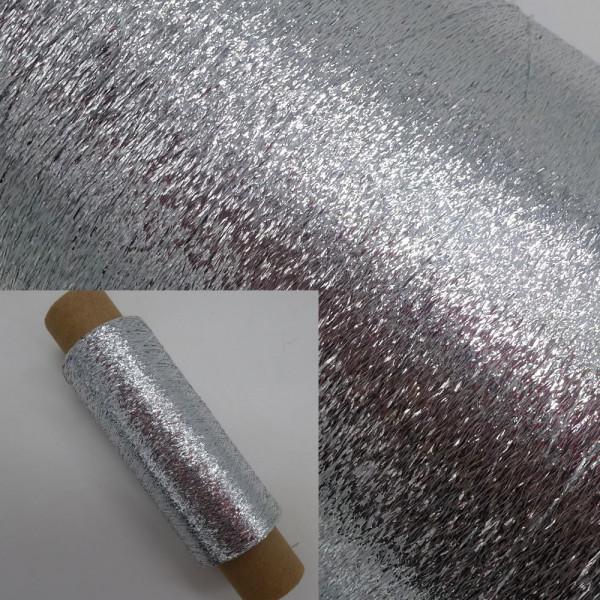Lurex Silber - 1000m