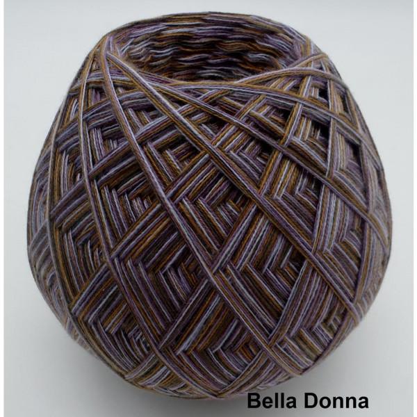 Lady Dee's ZauberEi - Bella Donna - 200g - 4fädig