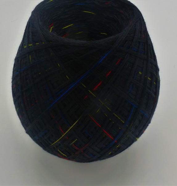 Lady Dee's ZauberEi - Colori 1- 200g - 4fädig