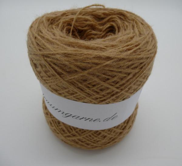 Woll-Acryl-Gemisch - Haselnuss - 50g - 450m