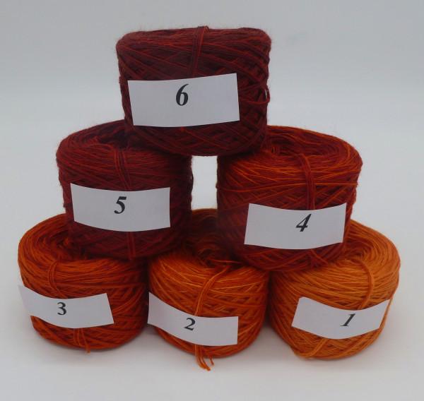 Wolle (Merino) Bobbelbox - MB001