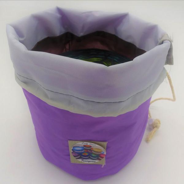 Utensilo - Bobbel Bag für Bobbel bis 250g - Lavendel