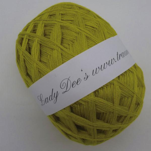 Lace Garn - Limette -(106)