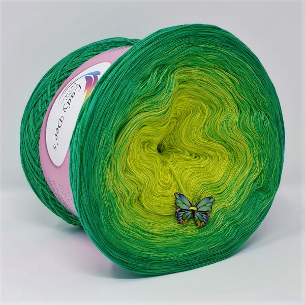 Lady Dee's Aurora Borealis