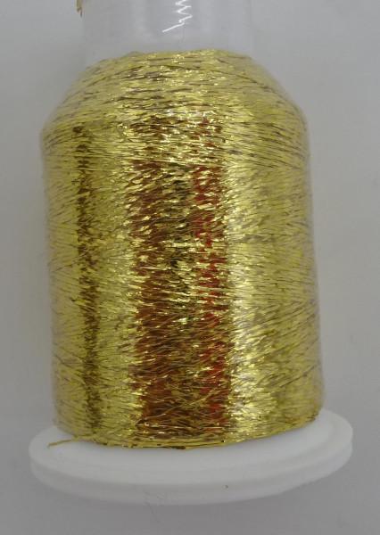 Gold Glitzer - Minispule