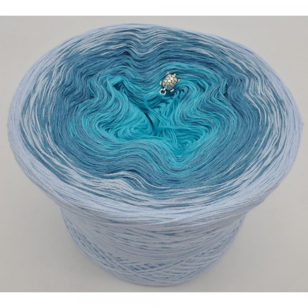 Lady Dee's Blaue Lagune