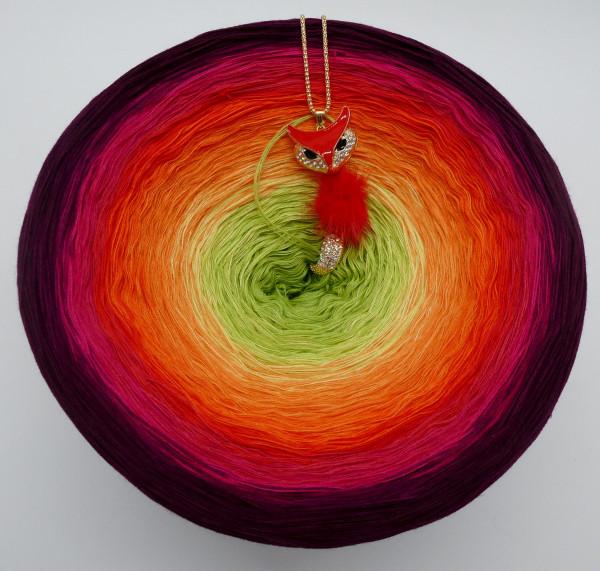 Gigantischer Bobbel - Traum der Blüten - über 1kg