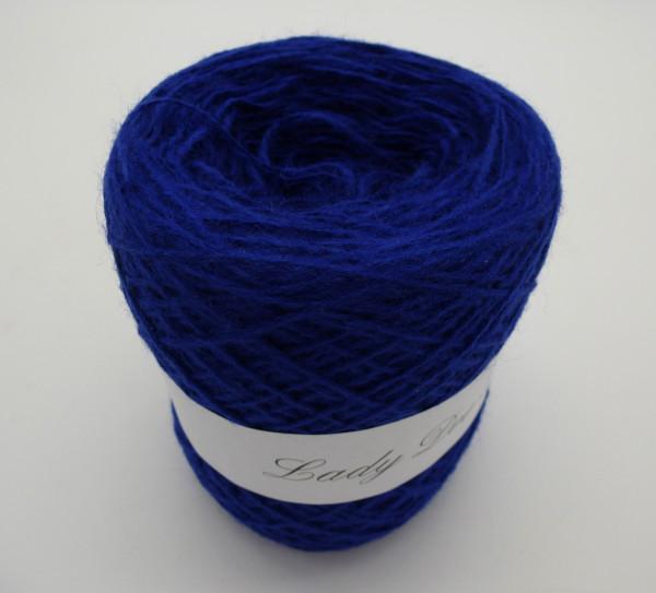 Woll-Acryl-Gemisch - Enzian - 50g - 450m