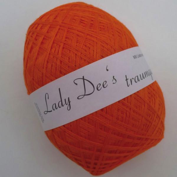 Lace Garn - Apfelsine -(110)