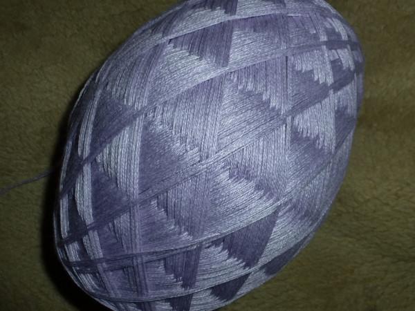 Lace Garn - Lavendel