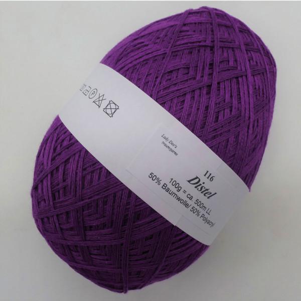Lace Garn - Distel -(116)