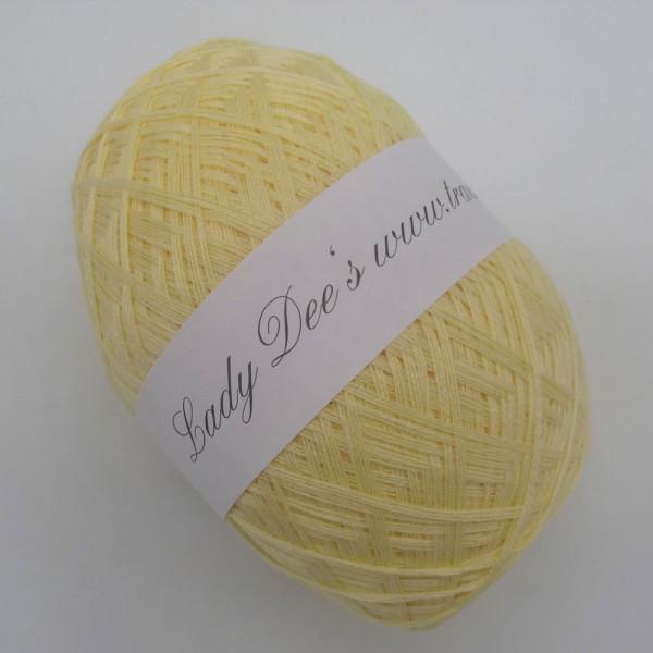Lace Garn - Vanille -