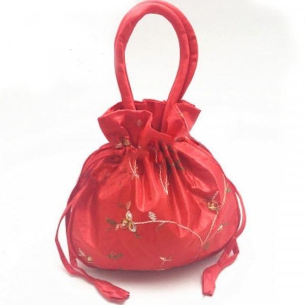 Bobbel Bag für Bobbel bis 250g - Knallrot