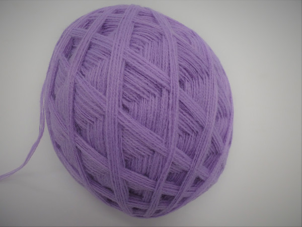 Hochbausch - Hell Lavendel - 100g - 350m