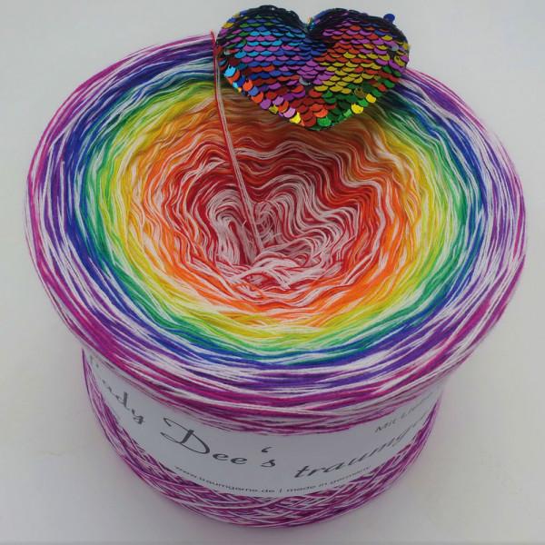 Lady Dee's Lady Rainbow