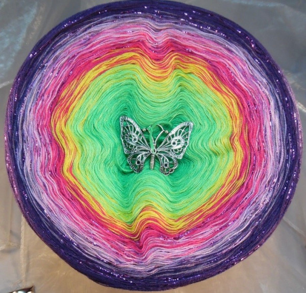 Oase der Schmetterlinge