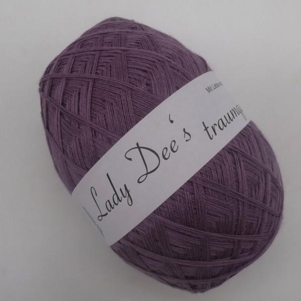 Lace Garn - Violett -(6)