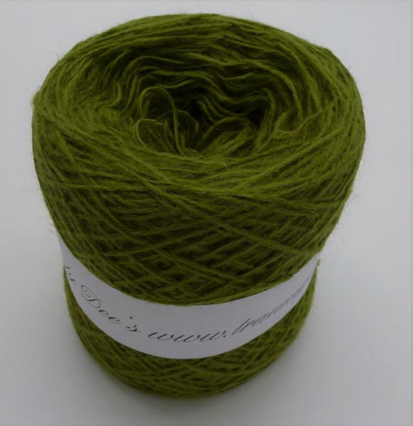 Woll-Acryl-Gemisch - Farn - 50g - 450m