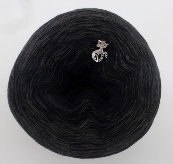 Black Beauty - Grösse nach Wahl - Anthrazit außen