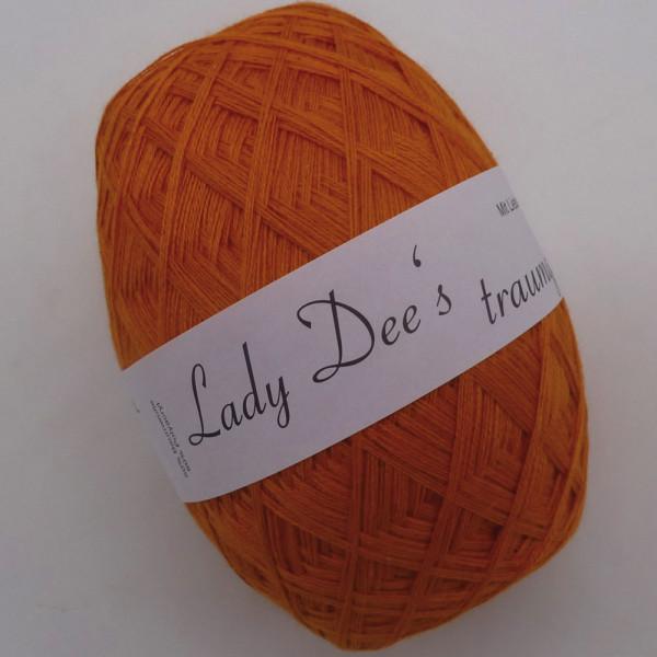 Lace Garn - Cognac -(65)