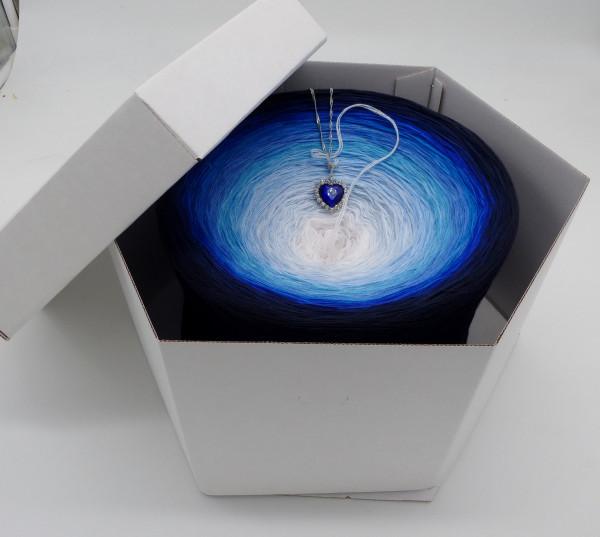 Gigantischer Bobbel - Herz des Ozeans - 1kg