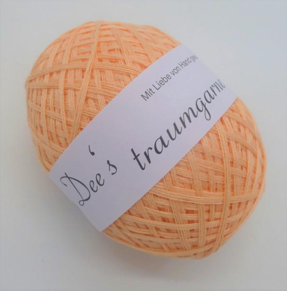 Lace Garn - Apricot - (119)