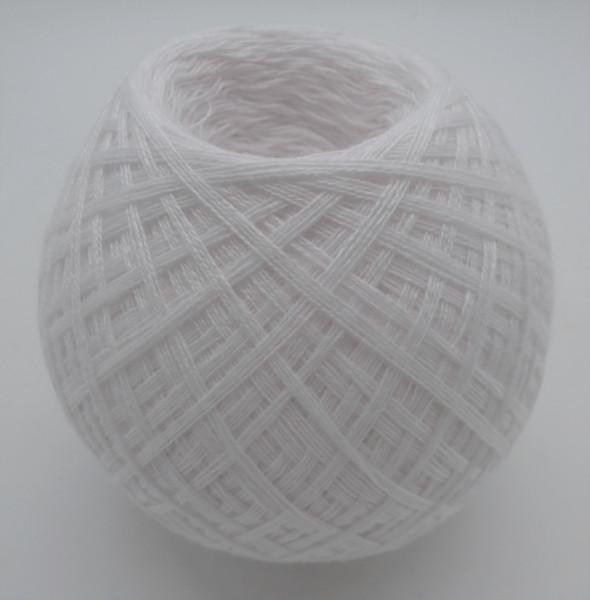 Lace Garn - Weiss