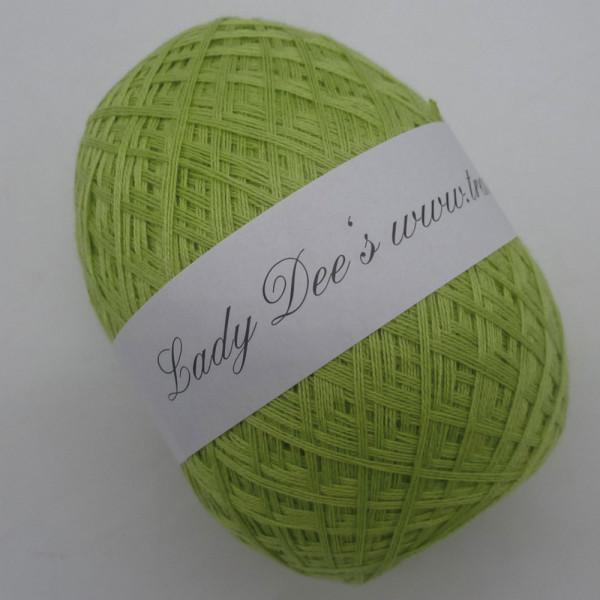Lace Garn - Blattgrün -