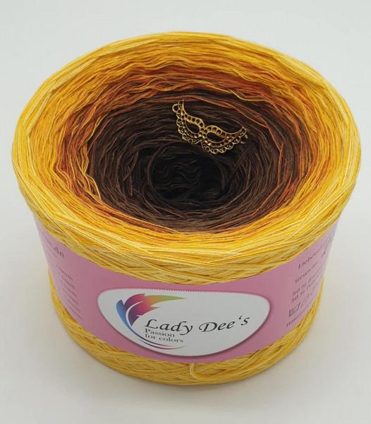 Lady Dee's Sonnenblume