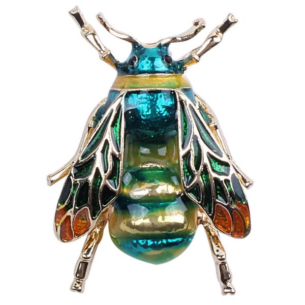 Lady Dee's 'Fliege - Tuchnadel