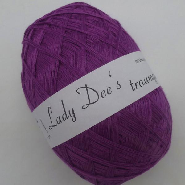 Lace Garn - Oleander -(86)